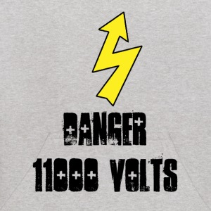 Warning Electricity Sweatshirts - Kids' Hoodie