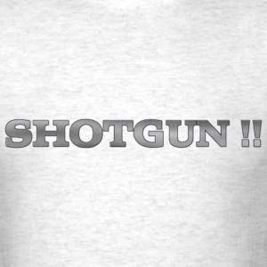 shotgun - Men's T-Shirt