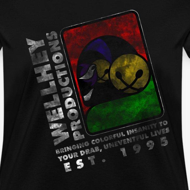 "WHP ""Vintage"" Women's T-Shirt"