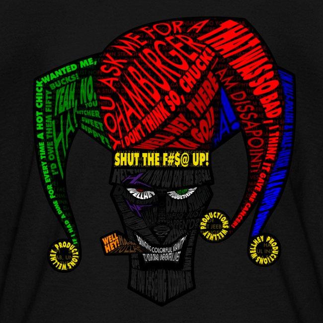 """WHP """"Murphism"""" Kid's T-Shirt"""