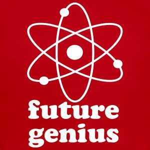 Future Genius Baby & Toddler Shirts - Short Sleeve Baby Bodysuit