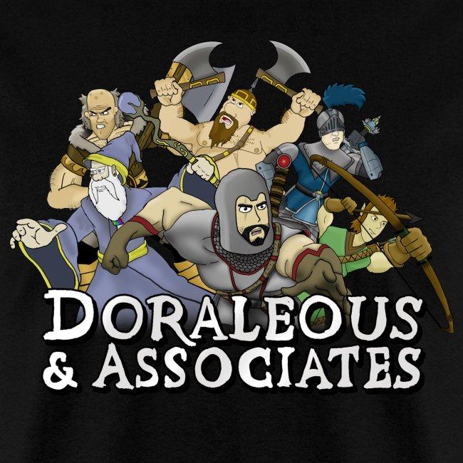 Doraleous Action Title