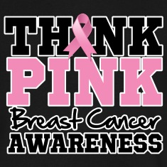 Think Pink Breast Cancer
