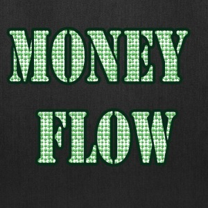Money flow  - Tote Bag