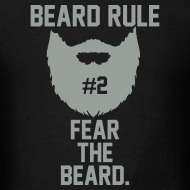 Design ~ Beard Rule #2