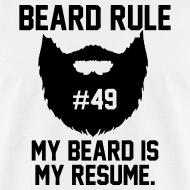 Design ~ Beard Rule #49