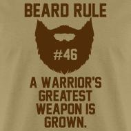 Design ~ Beard Rule #46
