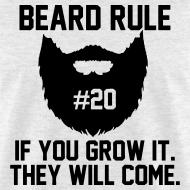 Design ~ Beard Rule #20