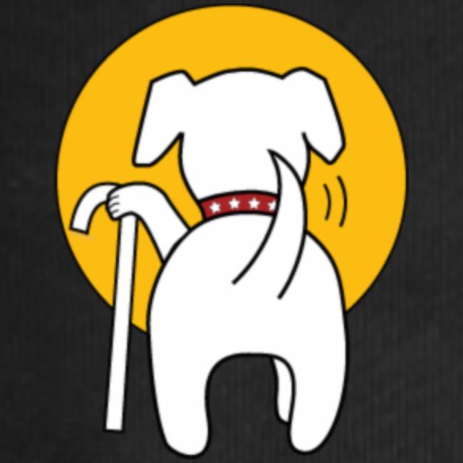 Muttville Dog Bandana