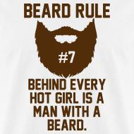 Design ~ Beard Rule #7