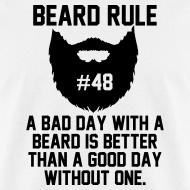 Design ~ Beard Rule #48