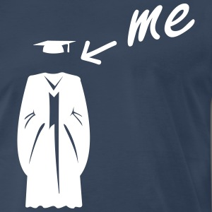 Degree Dress - Men's Premium T-Shirt