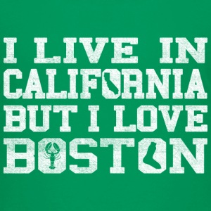 Live California Love Boston Apparel Kids' Shirts - Kids' Premium T-Shirt