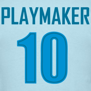 playmaker - Men's T-Shirt