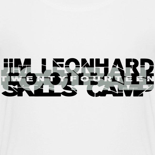 2014 Jim Leonhard Football Skills Camp