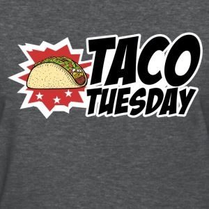 taco_tuesday Women's T-Shirts - Women's T-Shirt