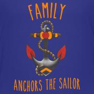 Design ~ Family Anchors the Sailor-Kids