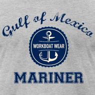 Design ~ Gulf of Mexico Mariner