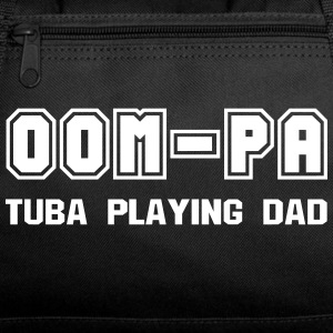 Oom-Pa Bags & backpacks - Duffel Bag