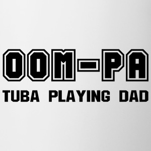 Oom-Pa Bottles & Mugs - Coffee/Tea Mug