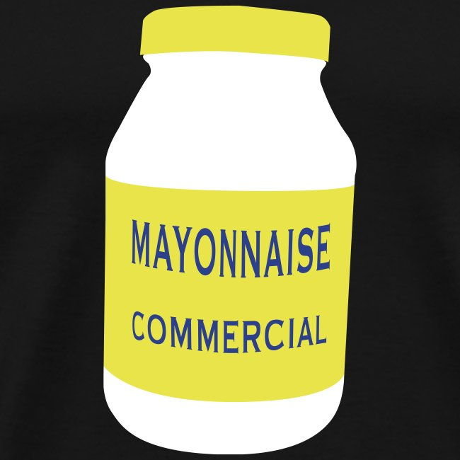 Mayonnaise Commercial
