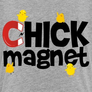chick_magnet Baby & Toddler Shirts - Toddler Premium T-Shirt