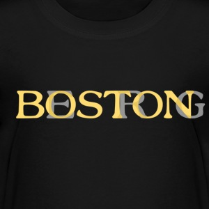 Be Strong Boston Apparel T-shirts Kids' Shirts - Kids' Premium T-Shirt
