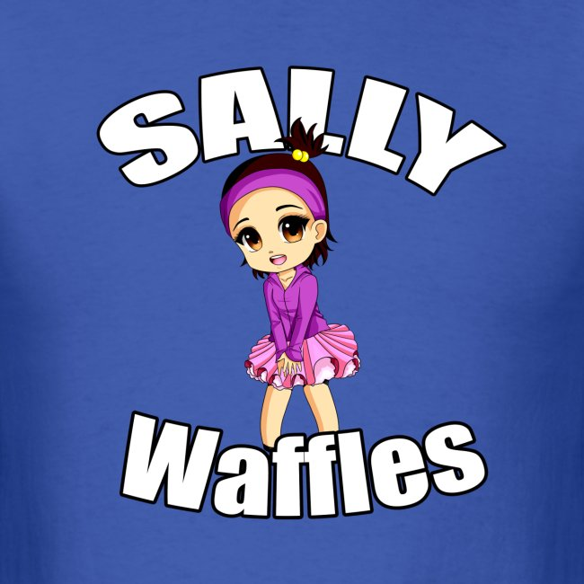 Sally Waffles M T-shirt