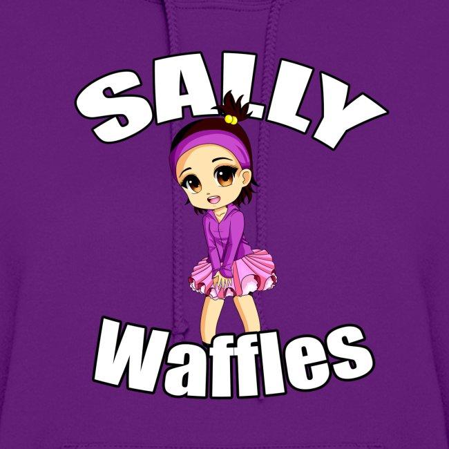 Sally Waffles - W Hoodie