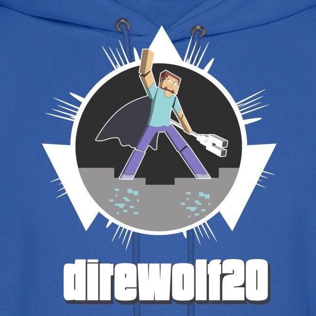 Direwolf20 1.6 Avatar - Hoodie