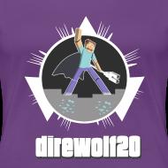 Design ~ Direwolf20 1.6 Avatar - Womens