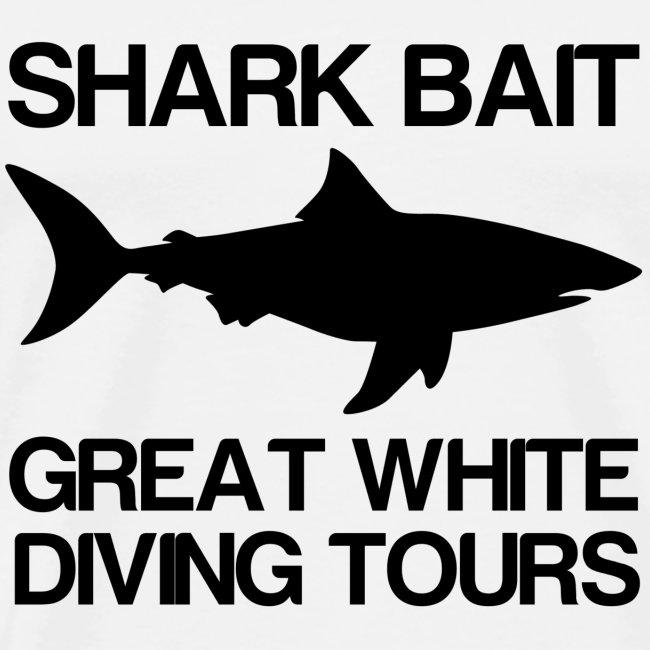 Shark Bait Great White Shark