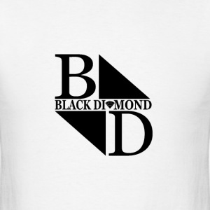 Black Diamond Urban Clothing T-Shirts - Men's T-Shirt