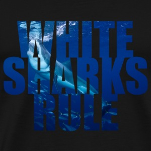 Shark Week - Men's Premium T-Shirt
