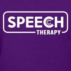 speech_therapy Women's T-Shirts