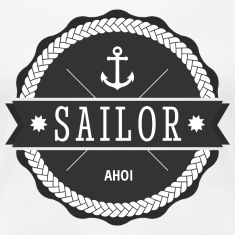 sailor Women's T-Shirts