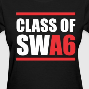 CLASS OF SWAG (2016) Women's T-Shirts - Women's T-Shirt