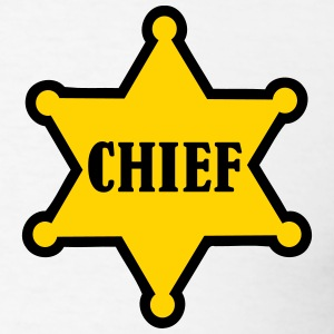 Chief T-Shirts - Men's T-Shirt