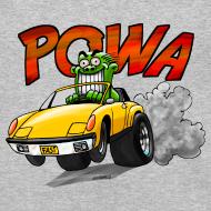 Design ~ Powa