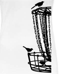 3 Little Birdies - Women's Premium T-Shirt