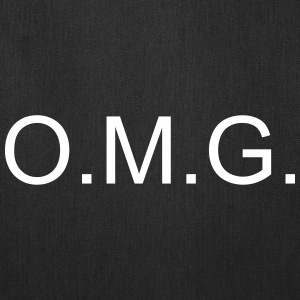 OMG Bags & backpacks - Tote Bag