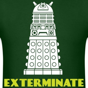 SKYF-01-037 Dr.who_daleks T-Shirts - Men's T-Shirt