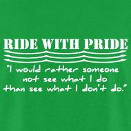 Design ~ Ride With Pride