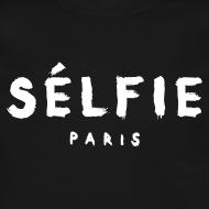 Design ~ Selfie - Unisex Crewneck