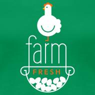 Design ~ Farm Fresh Eggs