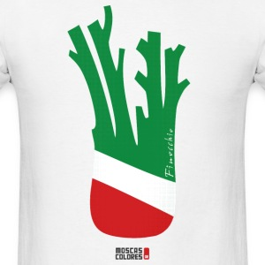 Protest: Finocchio (Italy) - Men's T-Shirt