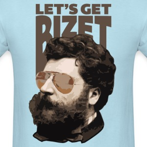 Let's get Bizet - Men's T-Shirt