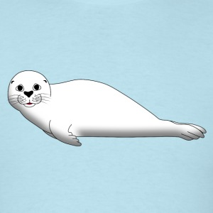 seal baby T-Shirts - Men's T-Shirt