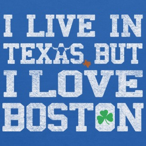 Live Texas Love Boston Apparel Sweatshirts - Kids' Hoodie