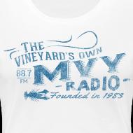 Design ~ The Vineyard's Own -- 88.7 mvy